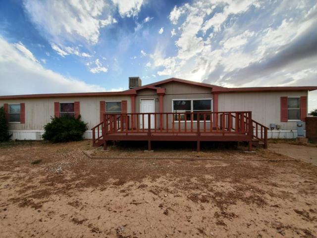 1429 Post Av, Alamogordo, NM 88310 (MLS #160688) :: Assist-2-Sell Buyers and Sellers Preferred Realty