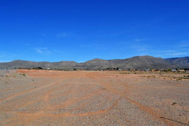 3650 White Sands Blvd, Alamogordo, NM 88310 (MLS #160696) :: Assist-2-Sell Buyers and Sellers Preferred Realty
