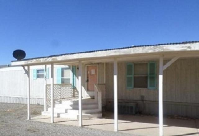 21 N Yucca Av, Alamogordo, NM 88310 (MLS #160701) :: Assist-2-Sell Buyers and Sellers Preferred Realty