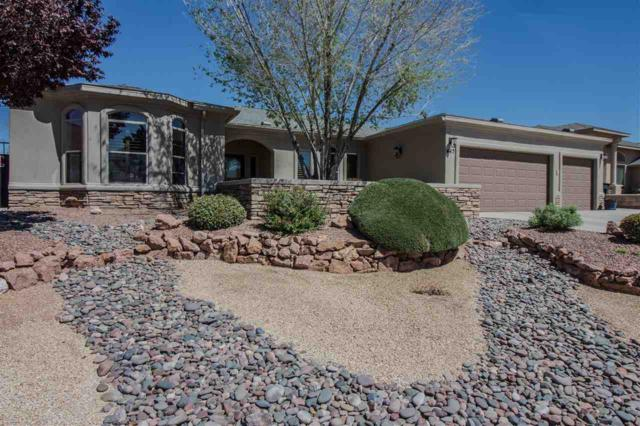 447 Camino Real, Alamogordo, NM 88310 (MLS #160702) :: Assist-2-Sell Buyers and Sellers Preferred Realty