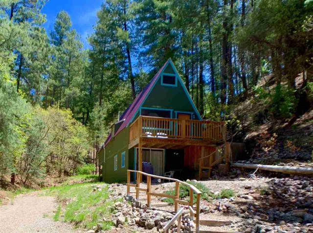 33 Apache Canyon Dr #3, Cloudcroft, NM 88317 (MLS #160708) :: Assist-2-Sell Buyers and Sellers Preferred Realty