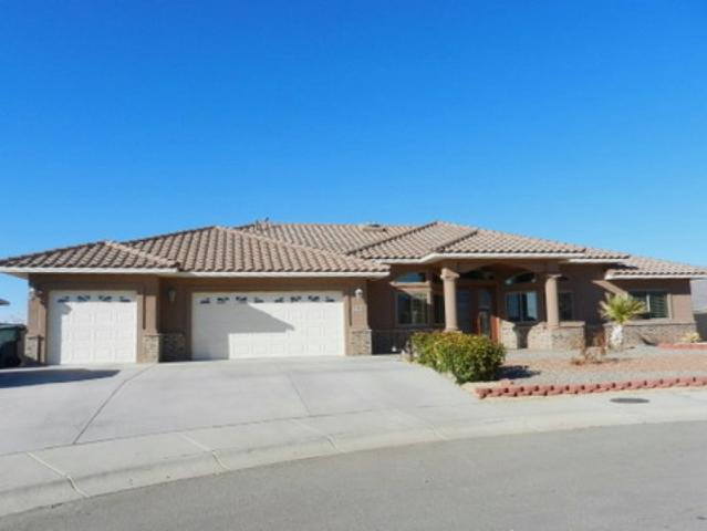 2432 Sedona Ridge, Alamogordo, NM 88310 (MLS #160730) :: Assist-2-Sell Buyers and Sellers Preferred Realty