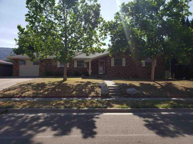 1602 Juniper Dr, Alamogordo, NM 88310 (MLS #160732) :: Assist-2-Sell Buyers and Sellers Preferred Realty
