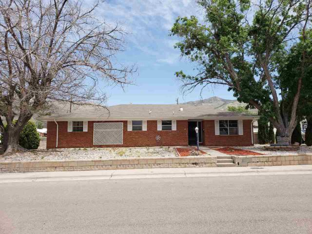 2804 Pontiac Dr, Alamogordo, NM 88310 (MLS #160746) :: Assist-2-Sell Buyers and Sellers Preferred Realty