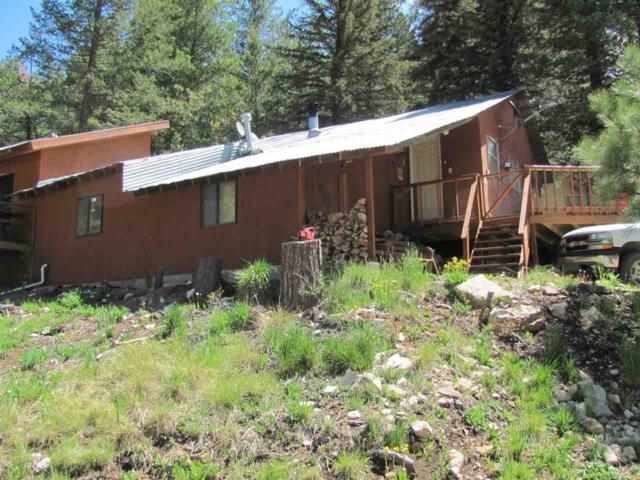 3 Downing St, Cloudcroft, NM 88317 (MLS #160751) :: Assist-2-Sell Buyers and Sellers Preferred Realty
