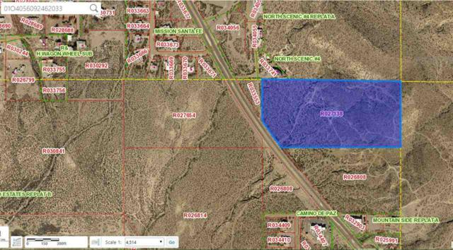 Scenic Dr, Alamogordo, NM 88310 (MLS #160755) :: Assist-2-Sell Buyers and Sellers Preferred Realty