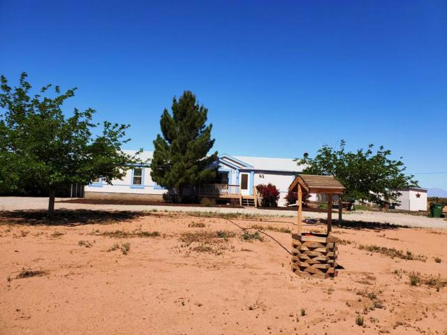 22 Moondust, La Luz, NM 88337 (MLS #160765) :: Assist-2-Sell Buyers and Sellers Preferred Realty