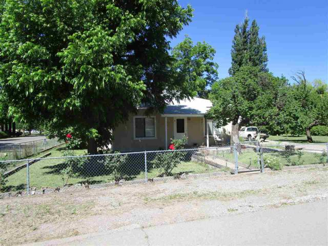 901 Sixth St, Tularosa, NM 88352 (MLS #160768) :: Assist-2-Sell Buyers and Sellers Preferred Realty