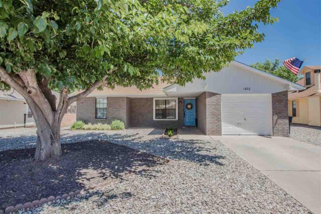 1420 Challenger Av, Alamogordo, NM 88310 (MLS #160772) :: Assist-2-Sell Buyers and Sellers Preferred Realty
