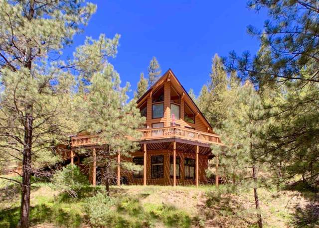 122 Cloud Country Dr #2, Mayhill, NM 88339 (MLS #160777) :: Assist-2-Sell Buyers and Sellers Preferred Realty
