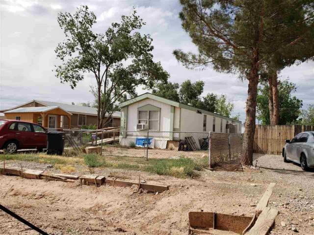 1016 Paradise Av, Alamogordo, NM 88310 (MLS #160779) :: Assist-2-Sell Buyers and Sellers Preferred Realty