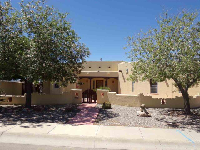 2692 Tres Lagos, Alamogordo, NM 88310 (MLS #160784) :: Assist-2-Sell Buyers and Sellers Preferred Realty