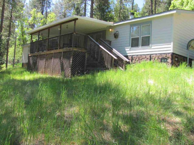 6 Primrose Ln, Mayhill, NM 88339 (MLS #160792) :: Assist-2-Sell Buyers and Sellers Preferred Realty