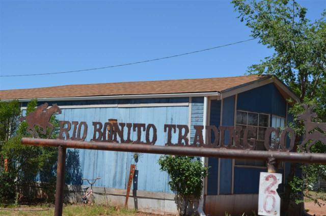 20 Edgington Rd 5-10, Alamogordo, NM 88310 (MLS #160800) :: Assist-2-Sell Buyers and Sellers Preferred Realty