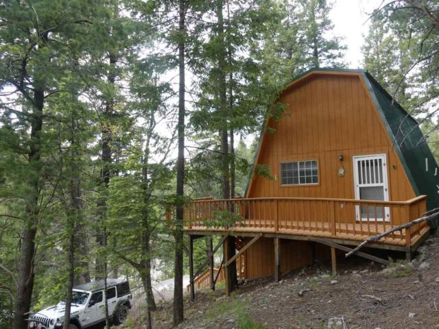 7 Spruce Trl #1, Cloudcroft, NM 88317 (MLS #160806) :: Assist-2-Sell Buyers and Sellers Preferred Realty