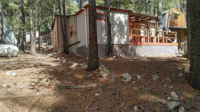 21 Vine St #1, Cloudcroft, NM 88317 (MLS #160815) :: Assist-2-Sell Buyers and Sellers Preferred Realty