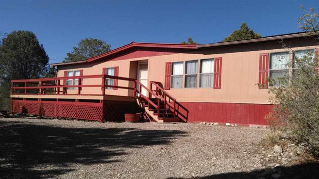 79 El Dorado #2, Timberon, NM 88350 (MLS #160816) :: Assist-2-Sell Buyers and Sellers Preferred Realty