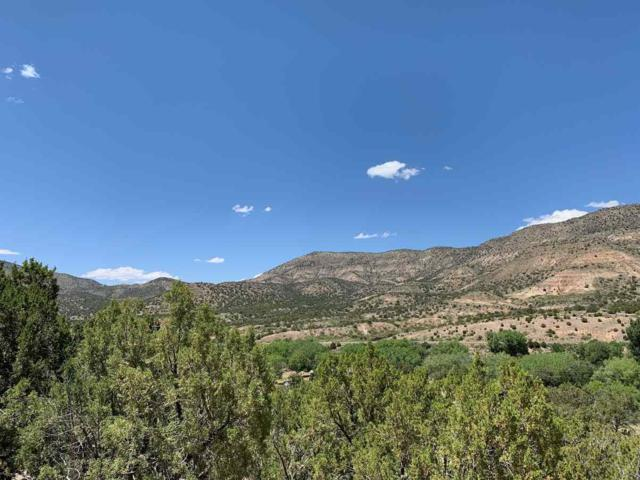 Round Mountain Rd, Bent, NM 88314 (MLS #160821) :: Assist-2-Sell Buyers and Sellers Preferred Realty