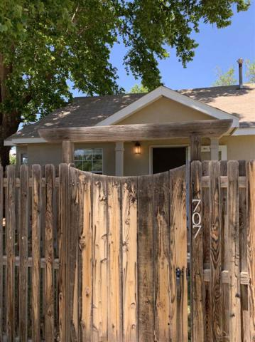 707 Durazno St, Tularosa, NM 88352 (MLS #160822) :: Assist-2-Sell Buyers and Sellers Preferred Realty