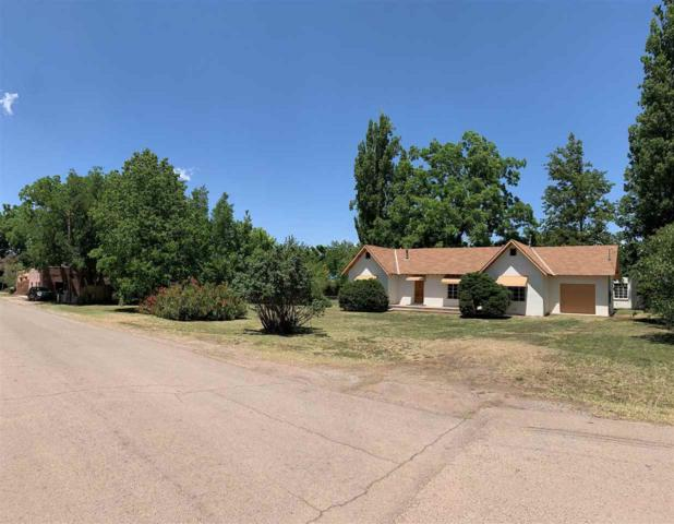 902 7th St, Tularosa, NM 88352 (MLS #160823) :: Assist-2-Sell Buyers and Sellers Preferred Realty