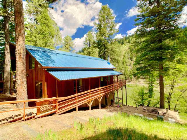 37 Ponderosa Pines Trl #1, Cloudcroft, NM 88317 (MLS #160832) :: Assist-2-Sell Buyers and Sellers Preferred Realty