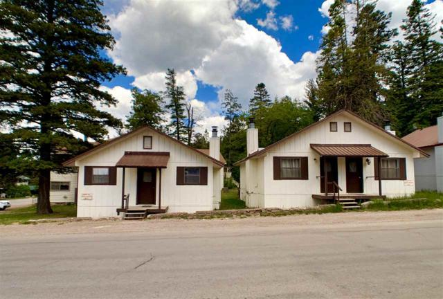 102 Curlew Pl, Cloudcroft, NM 88317 (MLS #160845) :: Assist-2-Sell Buyers and Sellers Preferred Realty