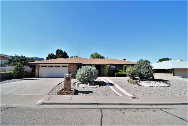 3014 Del Cerro, Alamogordo, NM 88310 (MLS #160850) :: Assist-2-Sell Buyers and Sellers Preferred Realty