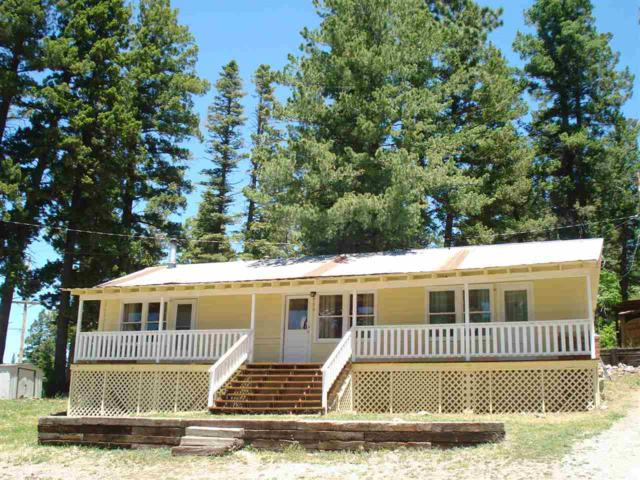 906 Curlew Pl, Cloudcroft, NM 88317 (MLS #160865) :: Assist-2-Sell Buyers and Sellers Preferred Realty