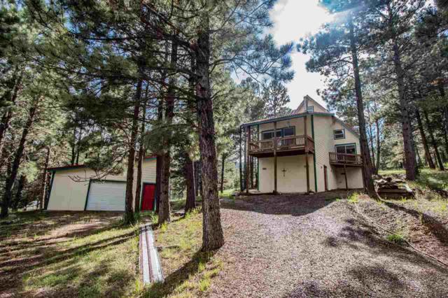 8 Wimsatt Loop, Cloudcroft, NM 88317 (MLS #160871) :: Assist-2-Sell Buyers and Sellers Preferred Realty