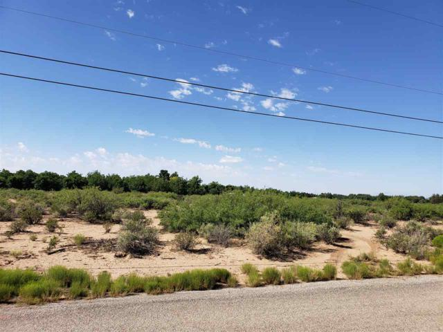 Lot 18 Calle De Suenos, Alamogordo, NM 88310 (MLS #160880) :: Assist-2-Sell Buyers and Sellers Preferred Realty