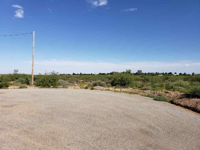 Lot 19 Calle De Suenos, Alamogordo, NM 88310 (MLS #160882) :: Assist-2-Sell Buyers and Sellers Preferred Realty