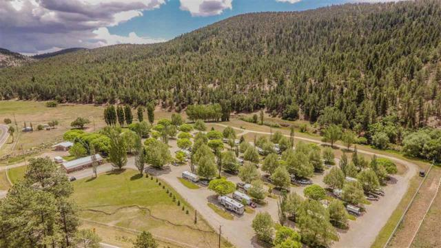2112 Rio Penasco Rd #0, Mayhill, NM 88339 (MLS #160892) :: Assist-2-Sell Buyers and Sellers Preferred Realty