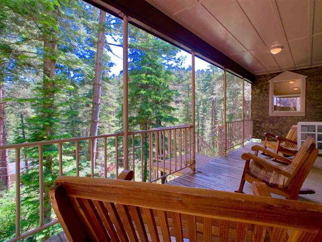 30 Running Water Trl #3, Cloudcroft, NM 88317 (MLS #160899) :: Assist-2-Sell Buyers and Sellers Preferred Realty