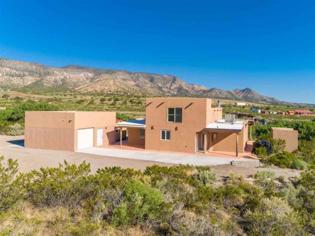 27 Comanchero Trl, Bent, NM 88314 (MLS #160902) :: Assist-2-Sell Buyers and Sellers Preferred Realty