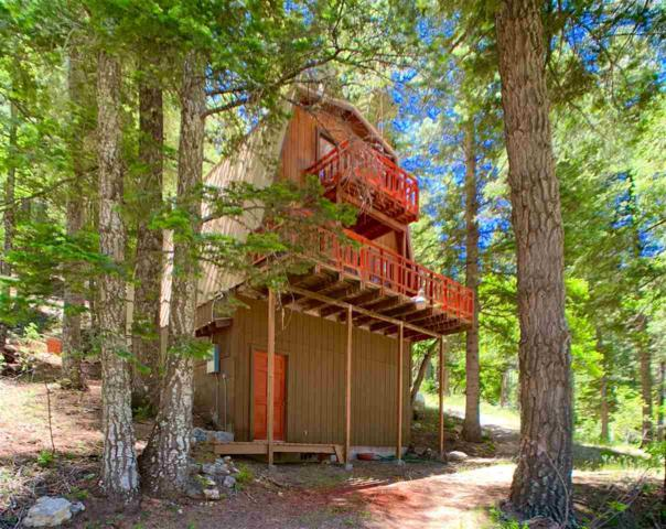 68 Canyon Trl #1, Cloudcroft, NM 88317 (MLS #160903) :: Assist-2-Sell Buyers and Sellers Preferred Realty