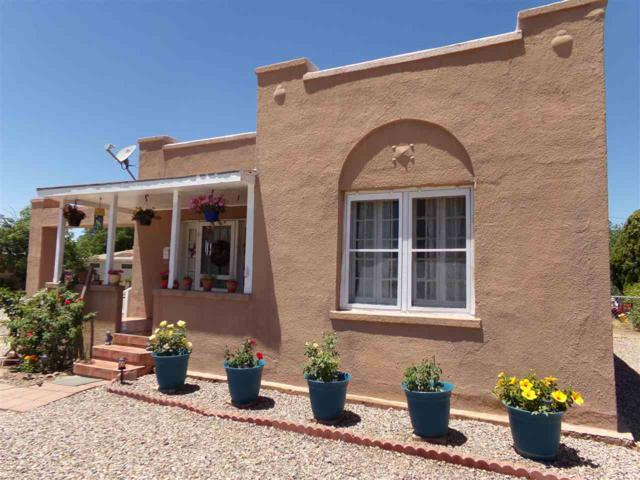 501 E Sixteenth St, Alamogordo, NM 88310 (MLS #160904) :: Assist-2-Sell Buyers and Sellers Preferred Realty