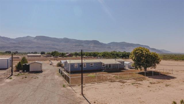 40 Diablo Dr, Alamogordo, NM 88310 (MLS #160922) :: Assist-2-Sell Buyers and Sellers Preferred Realty
