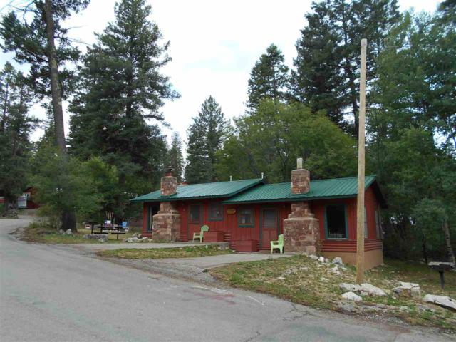 105 Lynx Ave #3, Cloudcroft, NM 88317 (MLS #160926) :: Assist-2-Sell Buyers and Sellers Preferred Realty