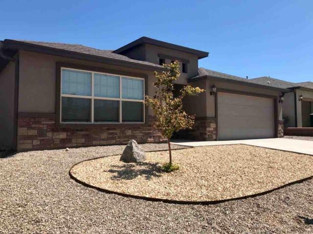 361 Palo Duro, Alamogordo, NM 88310 (MLS #160927) :: Assist-2-Sell Buyers and Sellers Preferred Realty