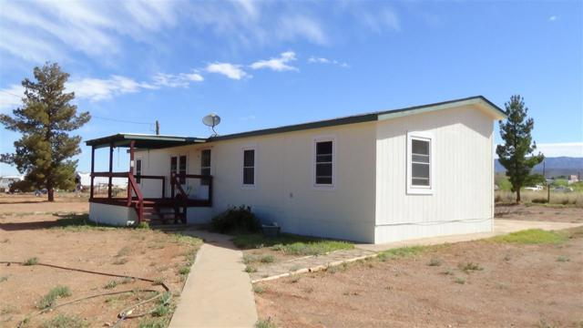 13 Carpenter Ln, La Luz, NM 88337 (MLS #160929) :: Assist-2-Sell Buyers and Sellers Preferred Realty