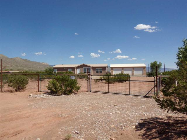 16 Paintbrush Trl, Tularosa, NM 88352 (MLS #160945) :: Assist-2-Sell Buyers and Sellers Preferred Realty