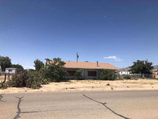 904, 906 Post Av, Alamogordo, NM 88310 (MLS #160951) :: Assist-2-Sell Buyers and Sellers Preferred Realty