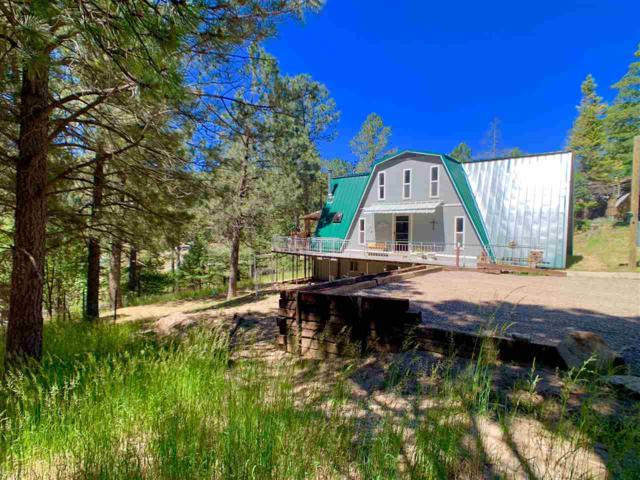 2 S Groesbeeck Rd #7, Cloudcroft, NM 88317 (MLS #160956) :: Assist-2-Sell Buyers and Sellers Preferred Realty