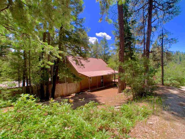 606 Fifth St #3, Cloudcroft, NM 88317 (MLS #160957) :: Assist-2-Sell Buyers and Sellers Preferred Realty