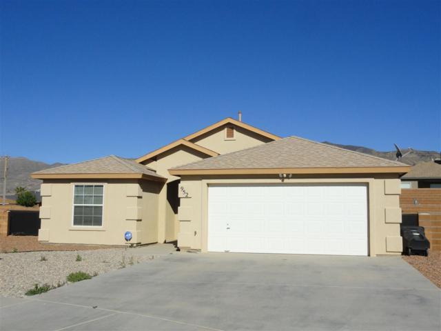 952 Larkspur Ct, Alamogordo, NM 88310 (MLS #160958) :: Assist-2-Sell Buyers and Sellers Preferred Realty