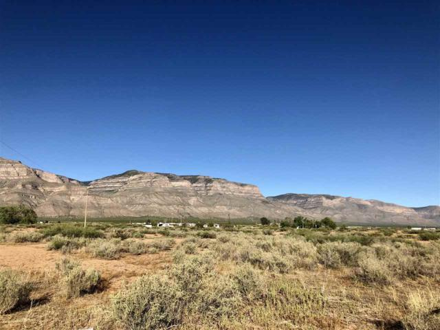 Lot 16 South Gate Dr, Alamogordo, NM 88310 (MLS #160963) :: Assist-2-Sell Buyers and Sellers Preferred Realty