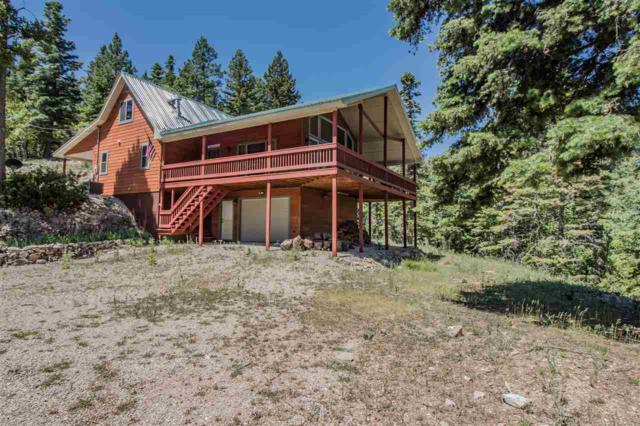 242 Cox Canyon Hwy, Cloudcroft, NM 88317 (MLS #160966) :: Assist-2-Sell Buyers and Sellers Preferred Realty