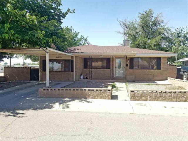 1301 Greenwood Ln, Alamogordo, NM 88310 (MLS #160978) :: Assist-2-Sell Buyers and Sellers Preferred Realty