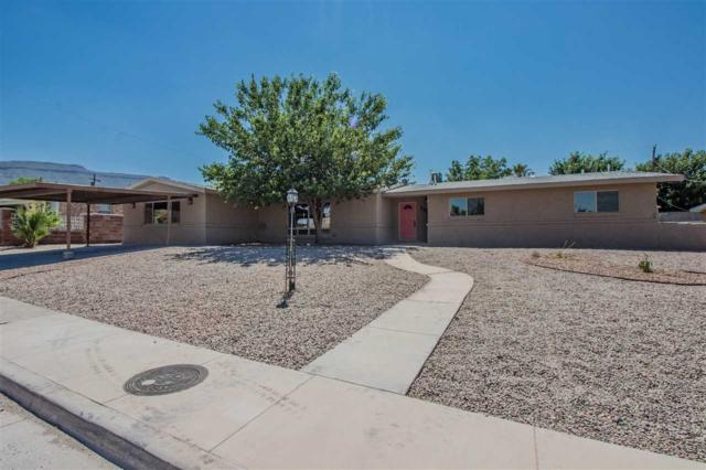 2706 Pontiac Dr, Alamogordo, NM 88310 (MLS #160980) :: Assist-2-Sell Buyers and Sellers Preferred Realty