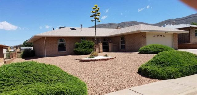 3109 Thunder Rd, Alamogordo, NM 88310 (MLS #160983) :: Assist-2-Sell Buyers and Sellers Preferred Realty